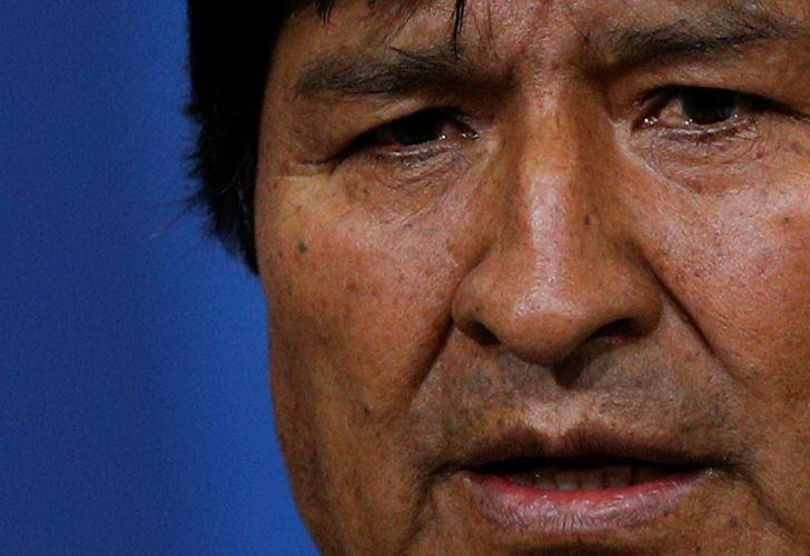Golpe de Estado en Bolivia: la caída de Evo Morales