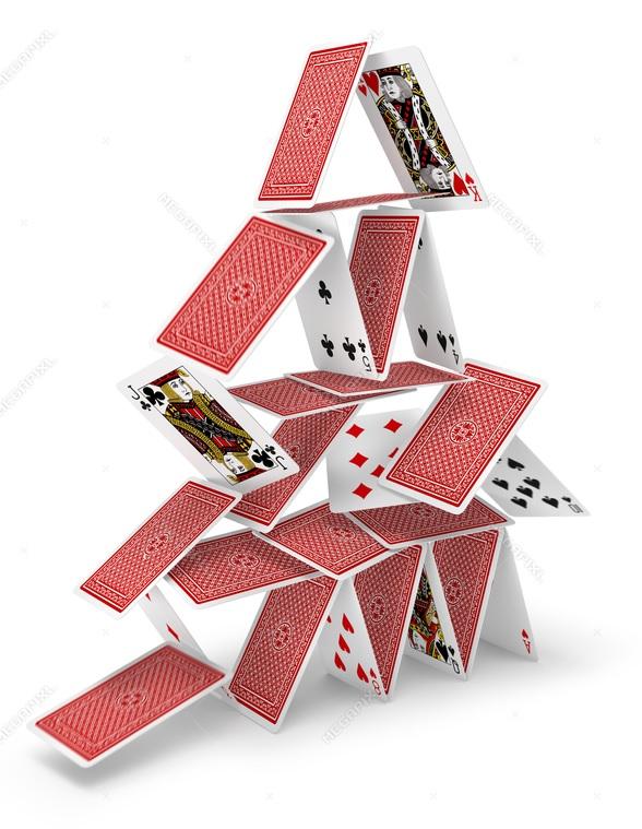 Estafa piramidal: ¿Cómo ser un millonario y morir en el intento?
