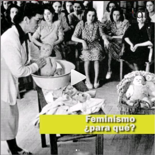 ¿Es necesario el feminismo hoy en día?