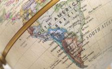 America Latina retratos del continente