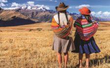Historias cortas de América Latina